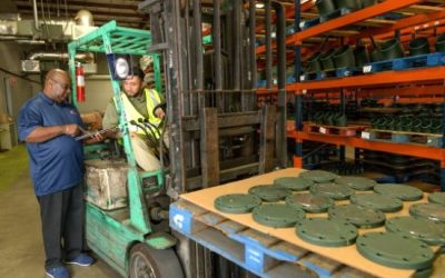 How to order Pipe Flanges
